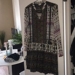 Anthropologie Dress, S